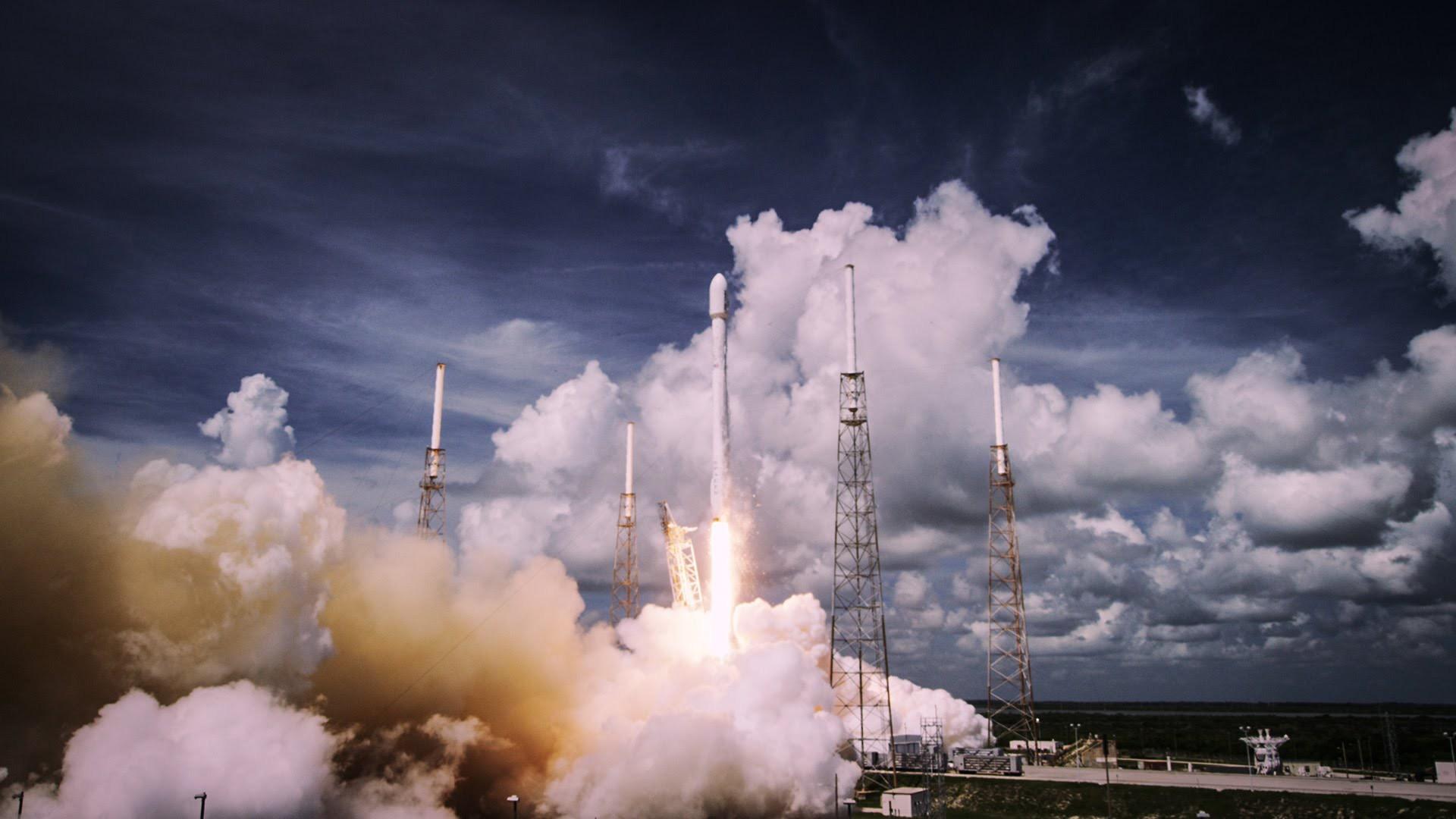 SpaceX HD