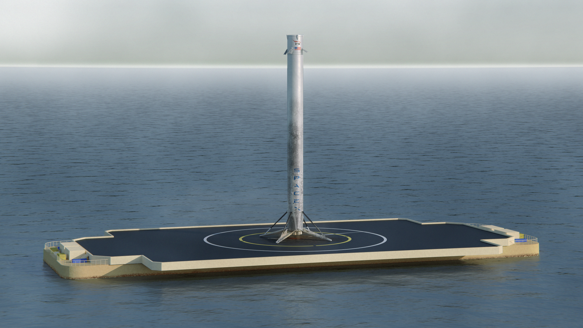 SpaceX Images