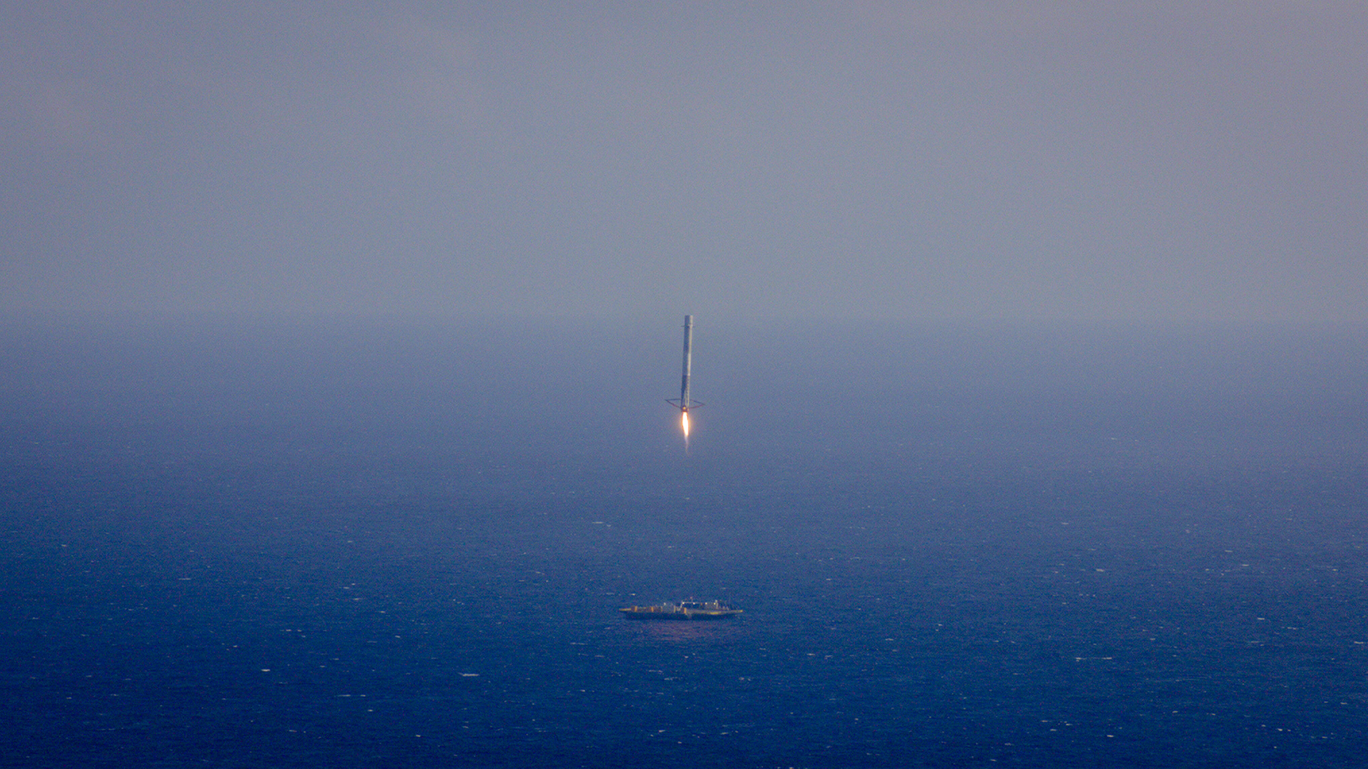SpaceX Wallpaper