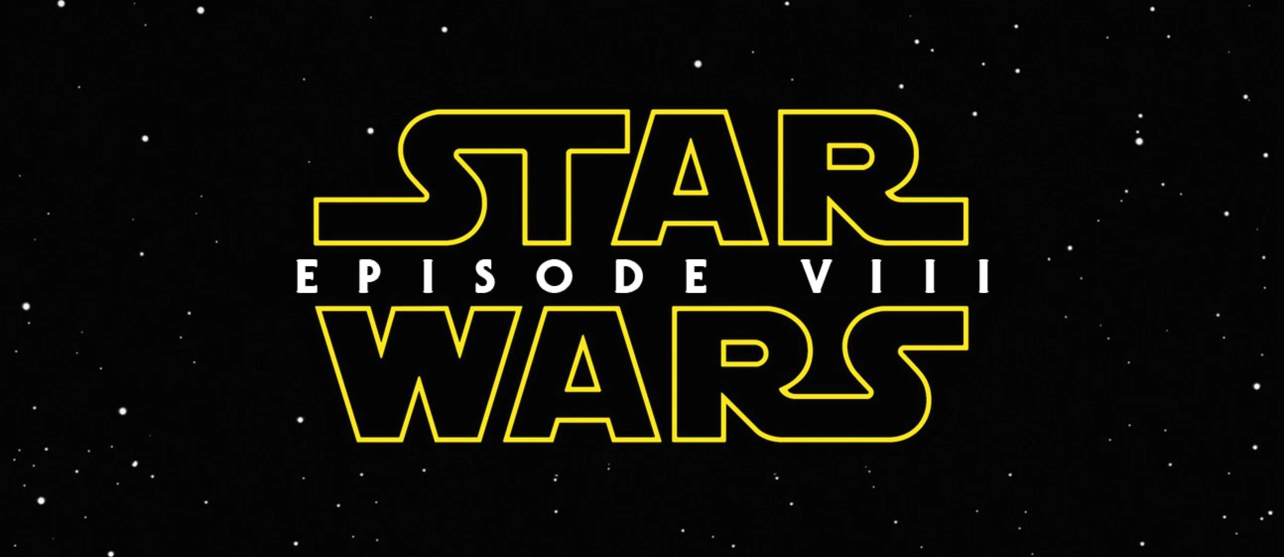 Star Wars Episode VIII Images