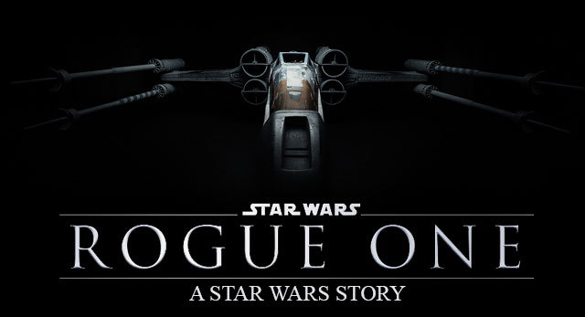 Star Wars Rogue One Background