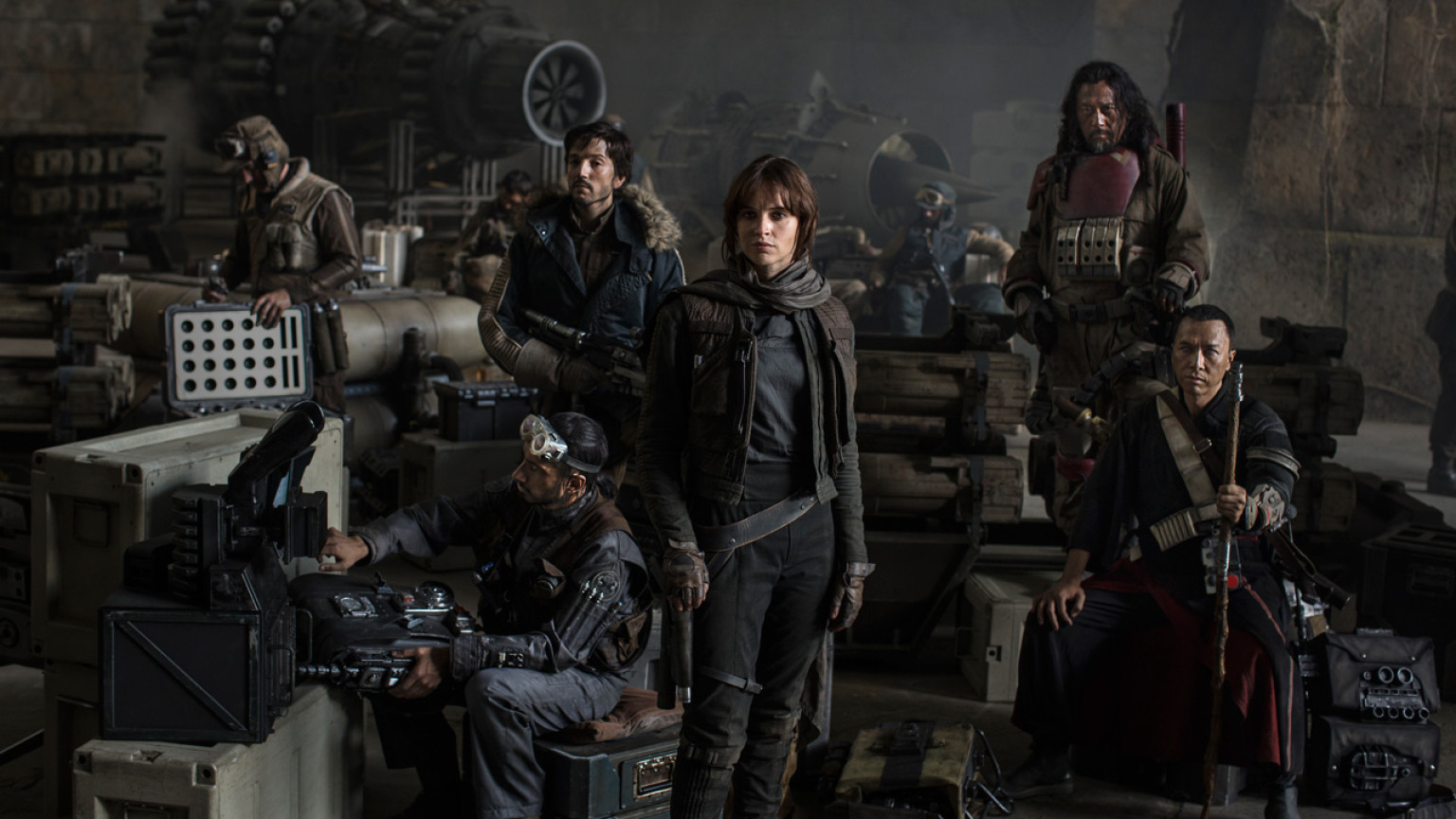 Star Wars Rogue One High Quality Wallpapers