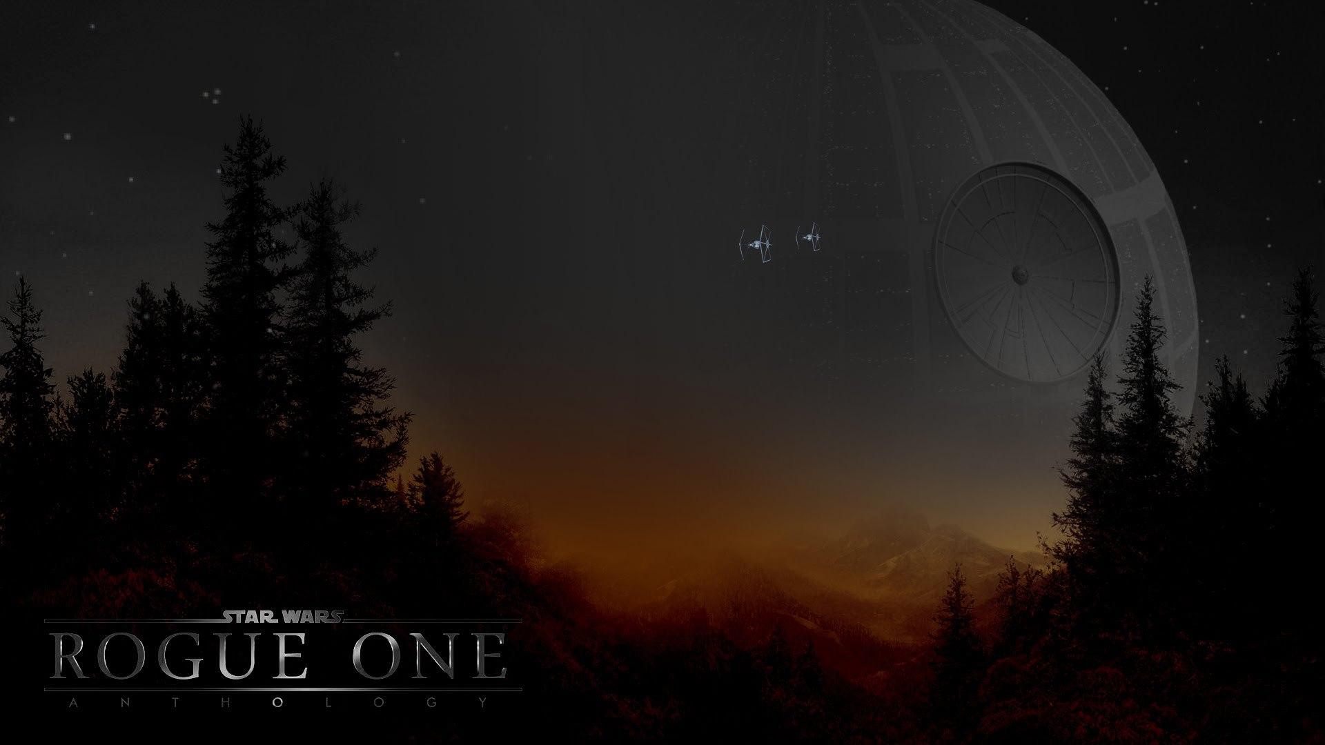 Star Wars Rogue One Photos