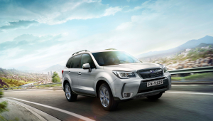Subaru Forester Wallpapers HD
