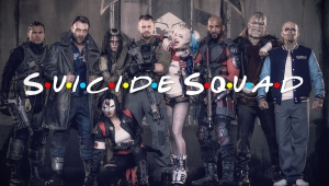 Suicide Squad Fany Pictures