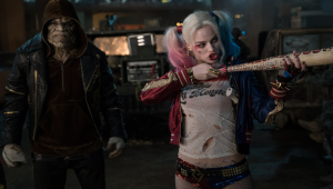 Suicide Squad Photos