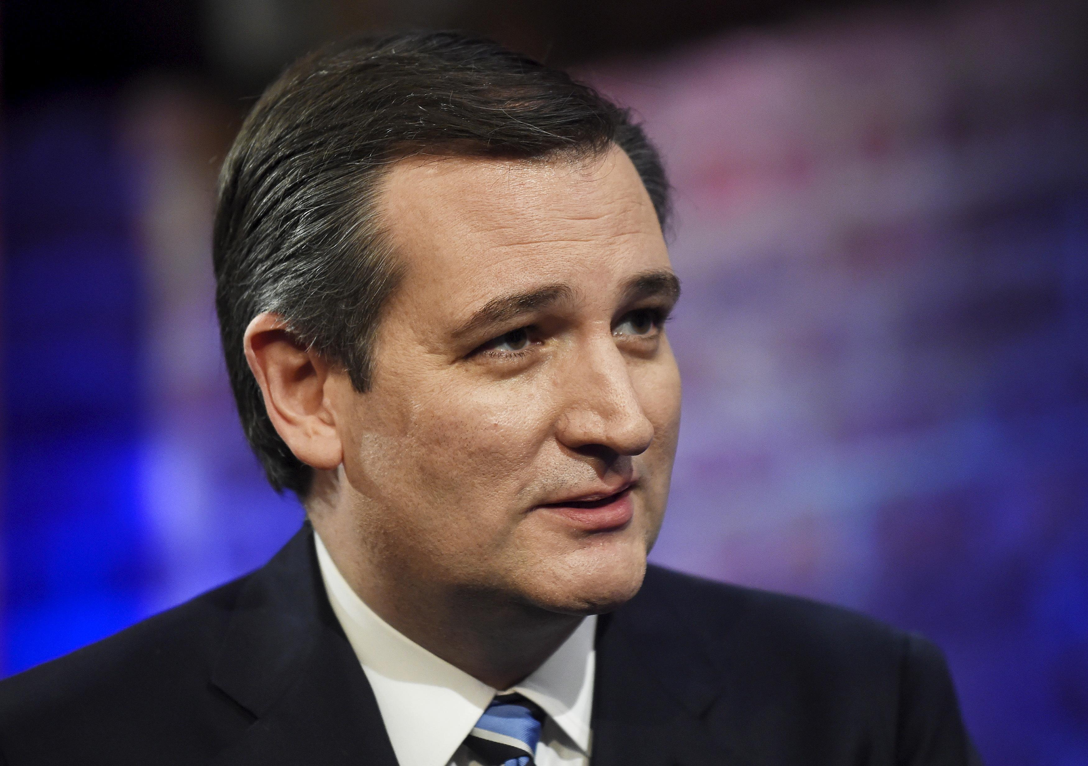Ted Cruz Computer Backgrounds