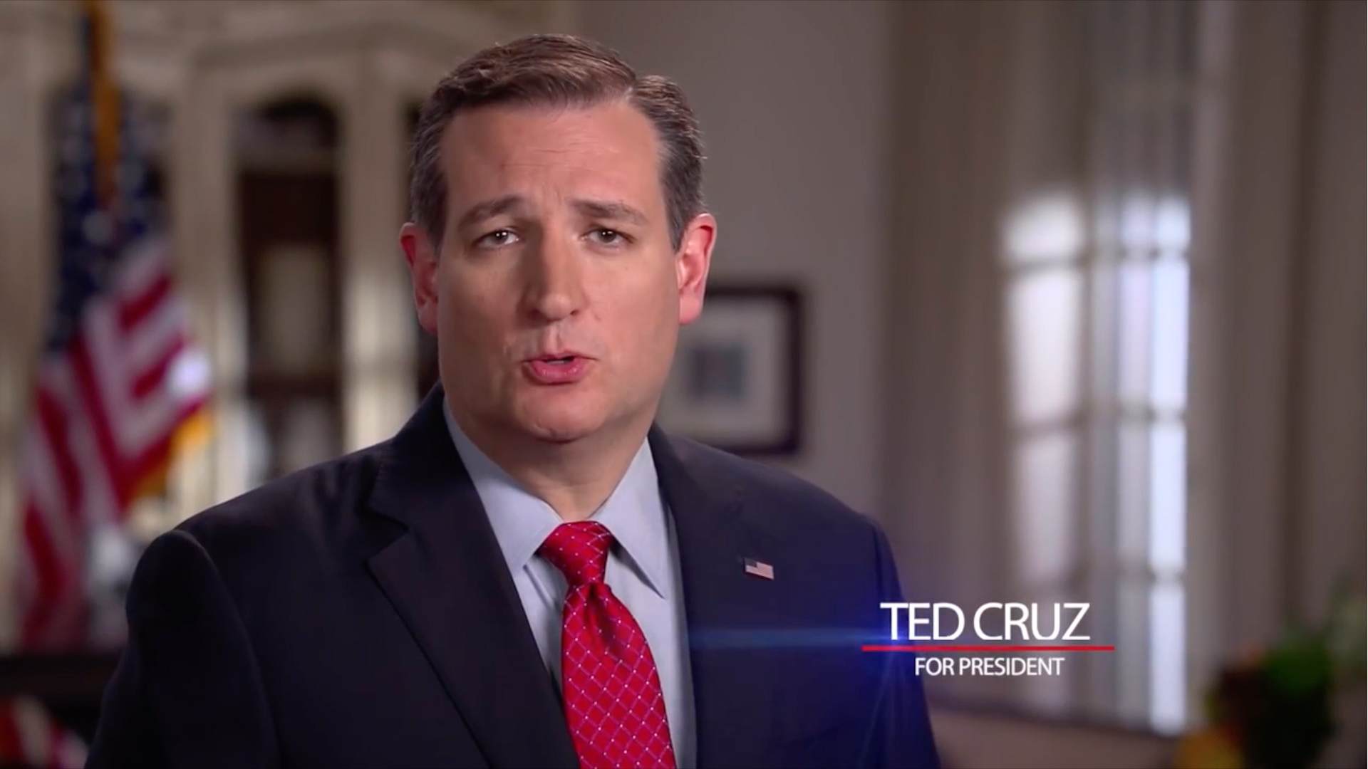 Ted Cruz HD Desktop