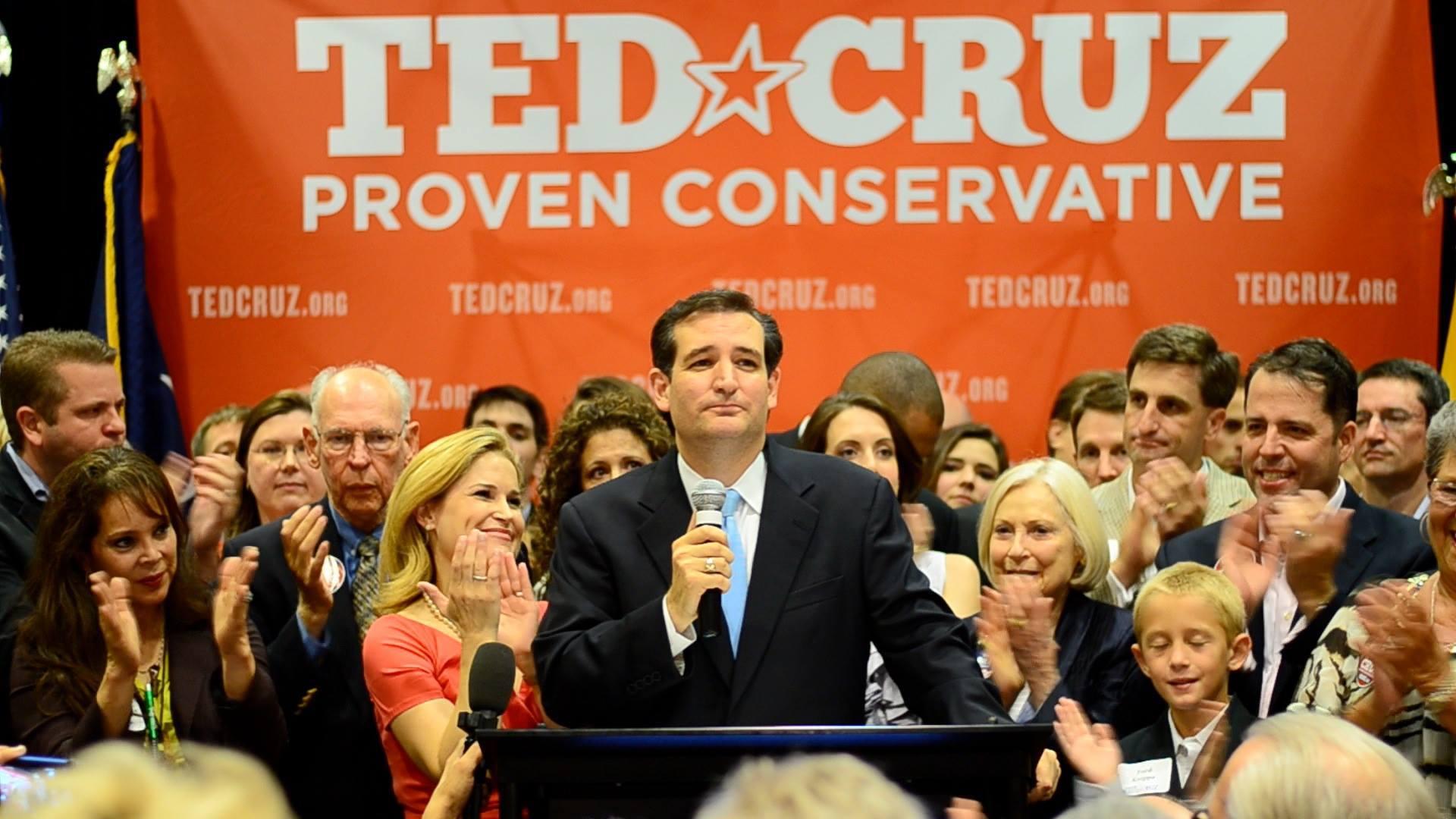 Ted Cruz Wallpapers HD