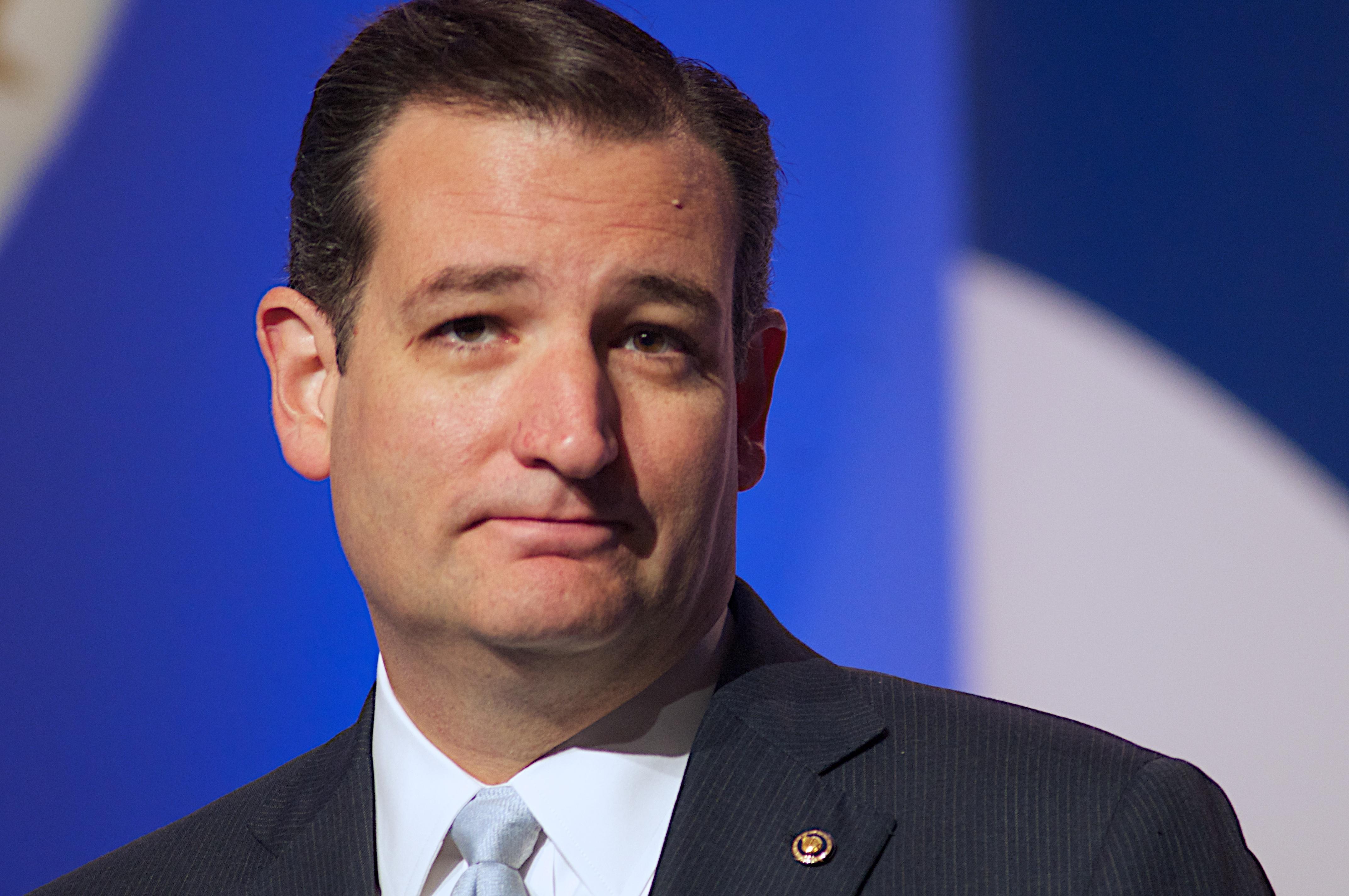 Ted Cruz Full HD