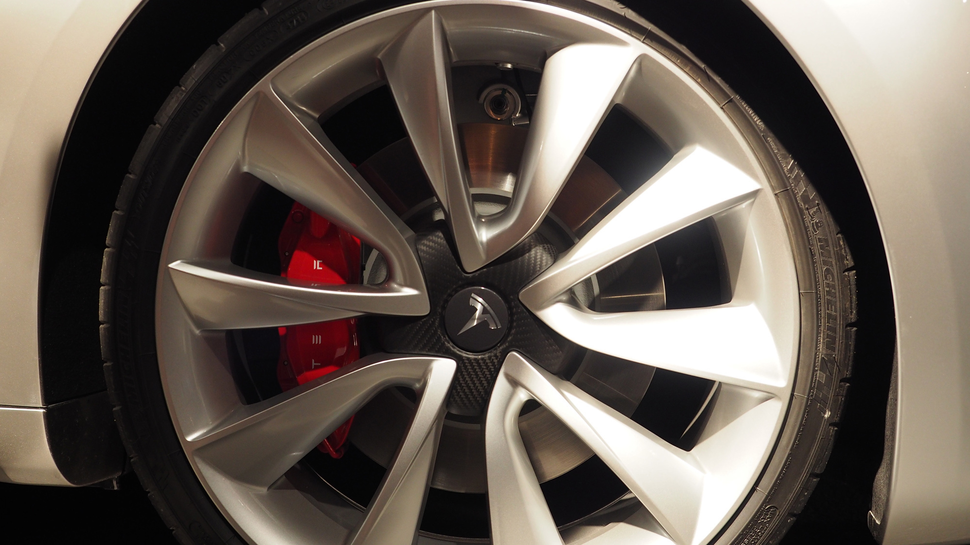 Tesla Model 3 Wallpapers HD