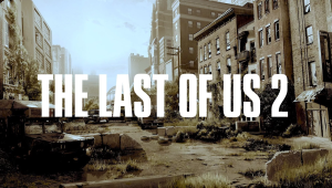 The Last Of Us 2 Wallpaper