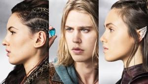 The Shannara Chronicles HD Wallpaper