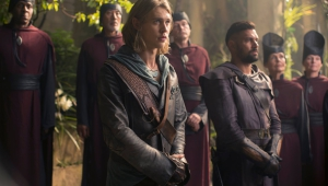 The Shannara Chronicles Images