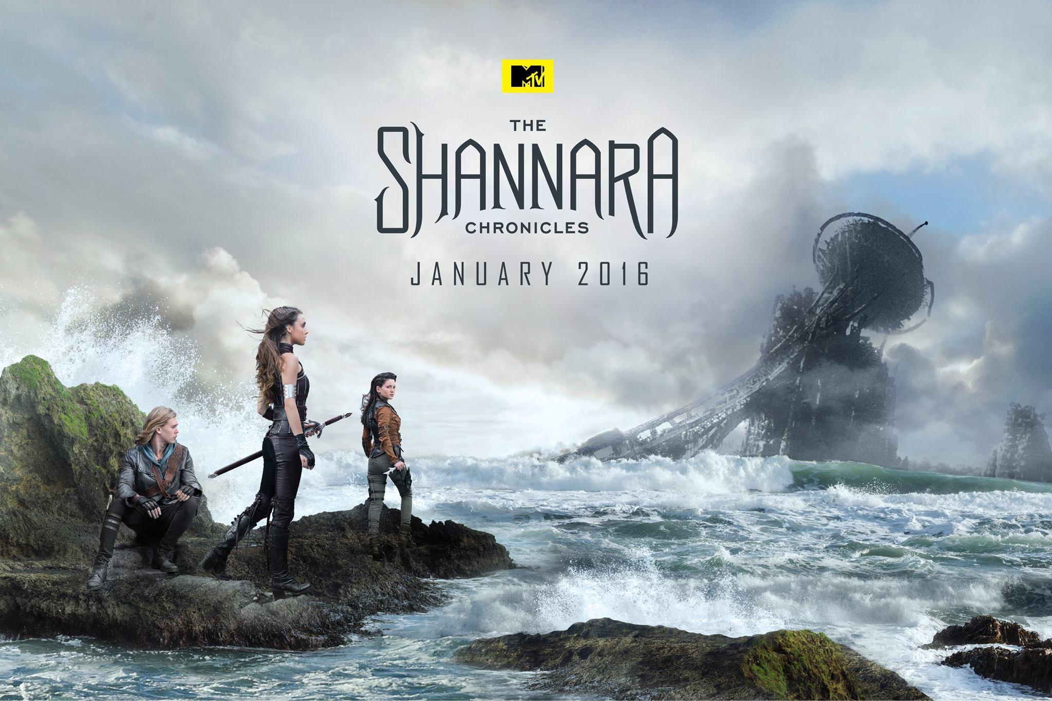 The Shannara Chronicles Photos