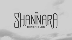 The Shannara Chronicles Wallpaper