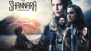 The Shannara Chronicles Wallpapers