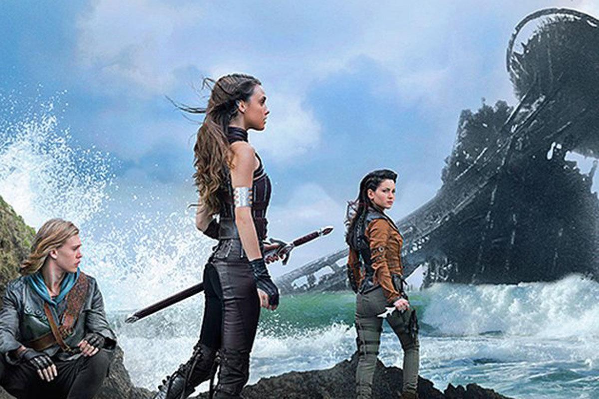 The Shannara Chronicles Full HD
