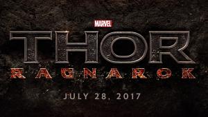 Thor Ragnarok Wallpaper