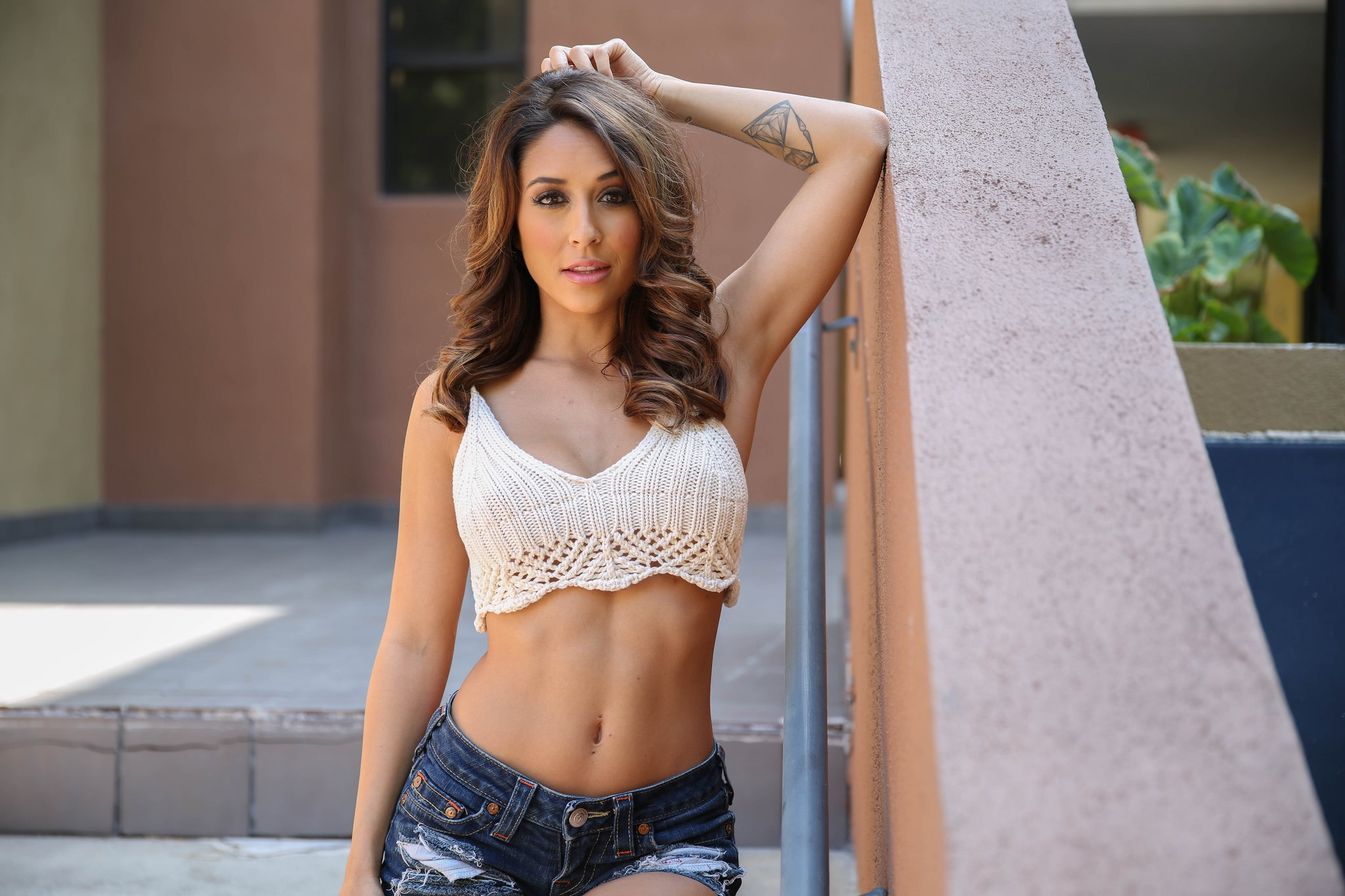 Tianna Gregory Free HD Wallpapers