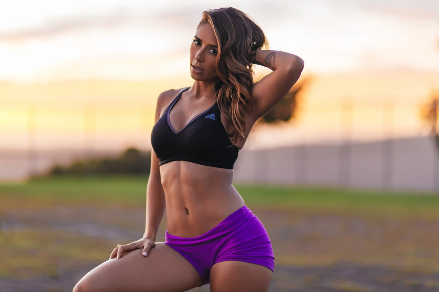 Tianna Gregory Images