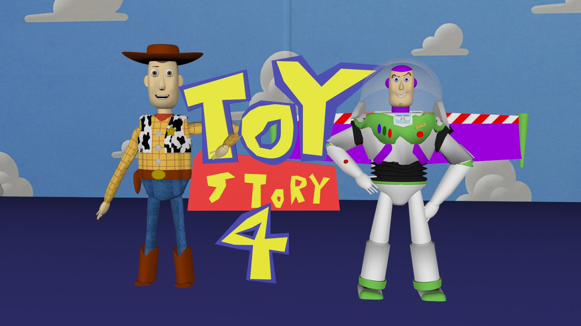 Toy Story 4 Photos