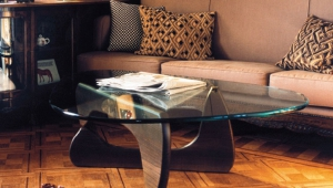 Traditional Noguchi Coffee Table