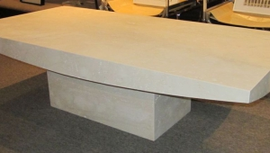 Travertine Coffee Table Design