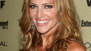 Tricia Helfer High Quality Wallpapers For Iphone