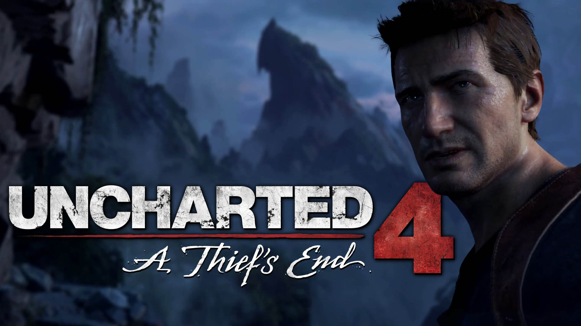 Uncharted 4 A Thief's End Computer Wallpaper