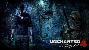 Uncharted 4 A Thief's End HD Background
