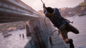 Uncharted 4 A Thief's End Photos