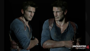 Uncharted 4 A Thief's End Screenshots