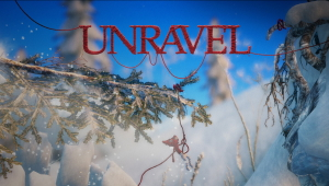 Unravel HD Wallpaper