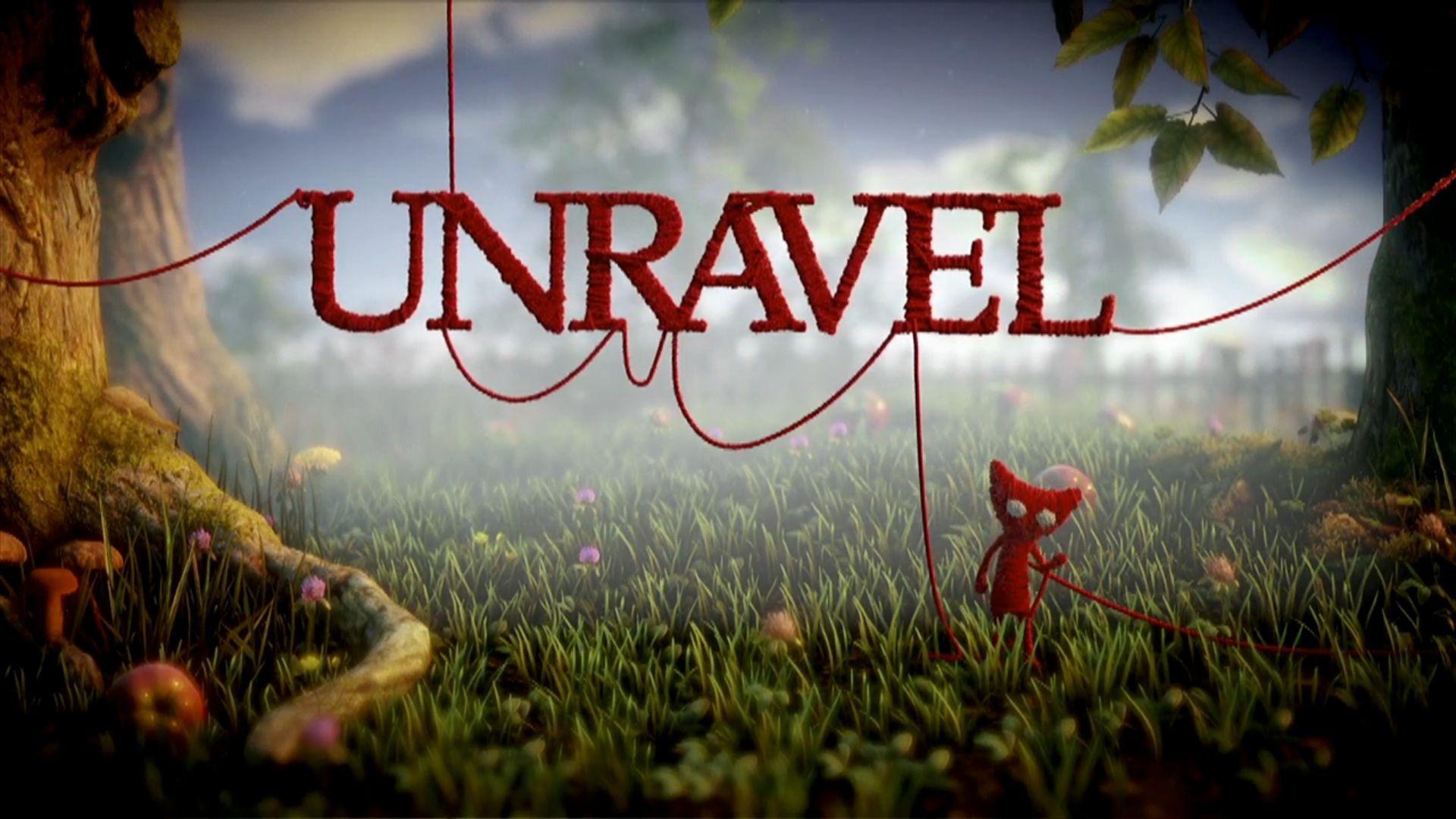 Unravel Screenshots