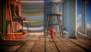 Unravel Widescreen