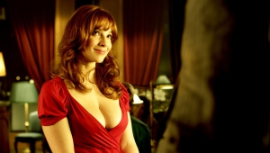 Vica Kerekes Background
