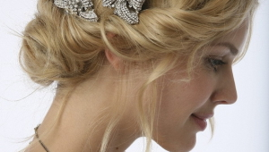 Vintage Wedding Hairstyles For Women
