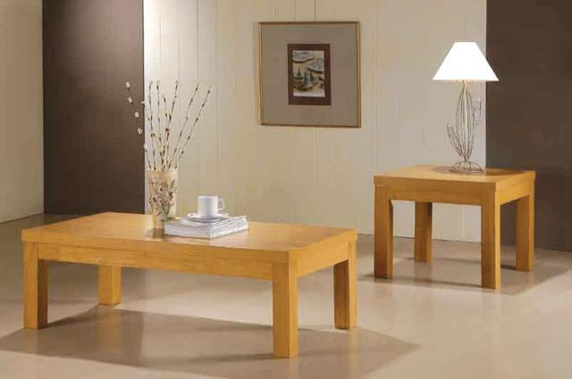 Vogue Maple Coffee Table