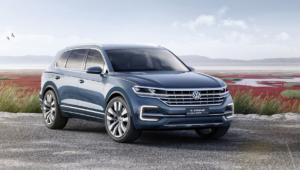 Volkswagen T Prime Concept GTE Wallpapers HD
