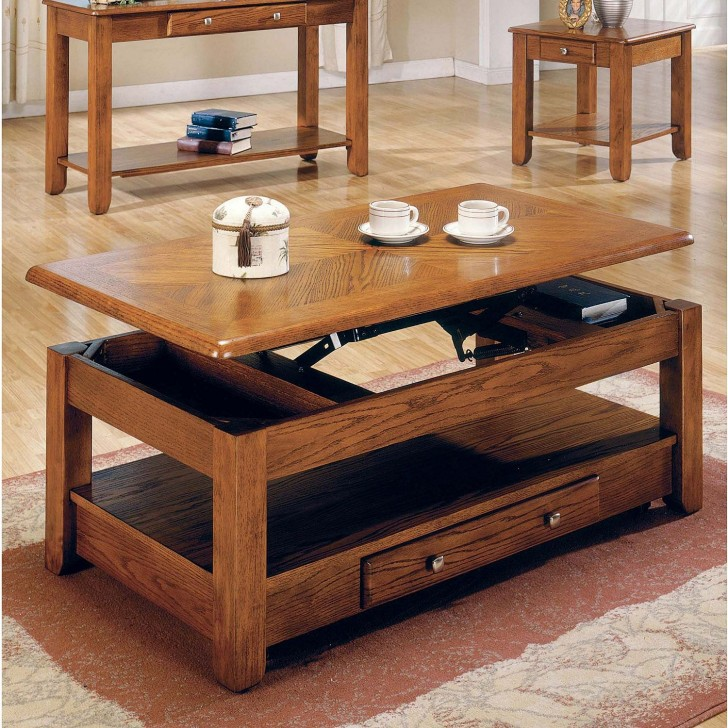Convertible Coffee Tables Design Images Pictures