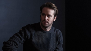 Armie Hammer Haircut