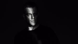 Jason Bourne Afisha