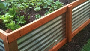 Raised Garden Beds Canada