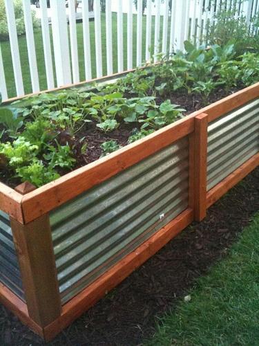Raised Garden Beds Canada