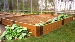 Raised Garden Beds Kits
