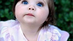 Soo Cute Short Baby Hairstyle