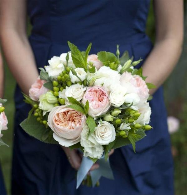 Stylish Bridal Bouquets