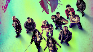 Suicide Squad Movies Wide
