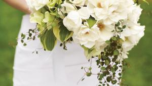 White Bridal Bouquet1